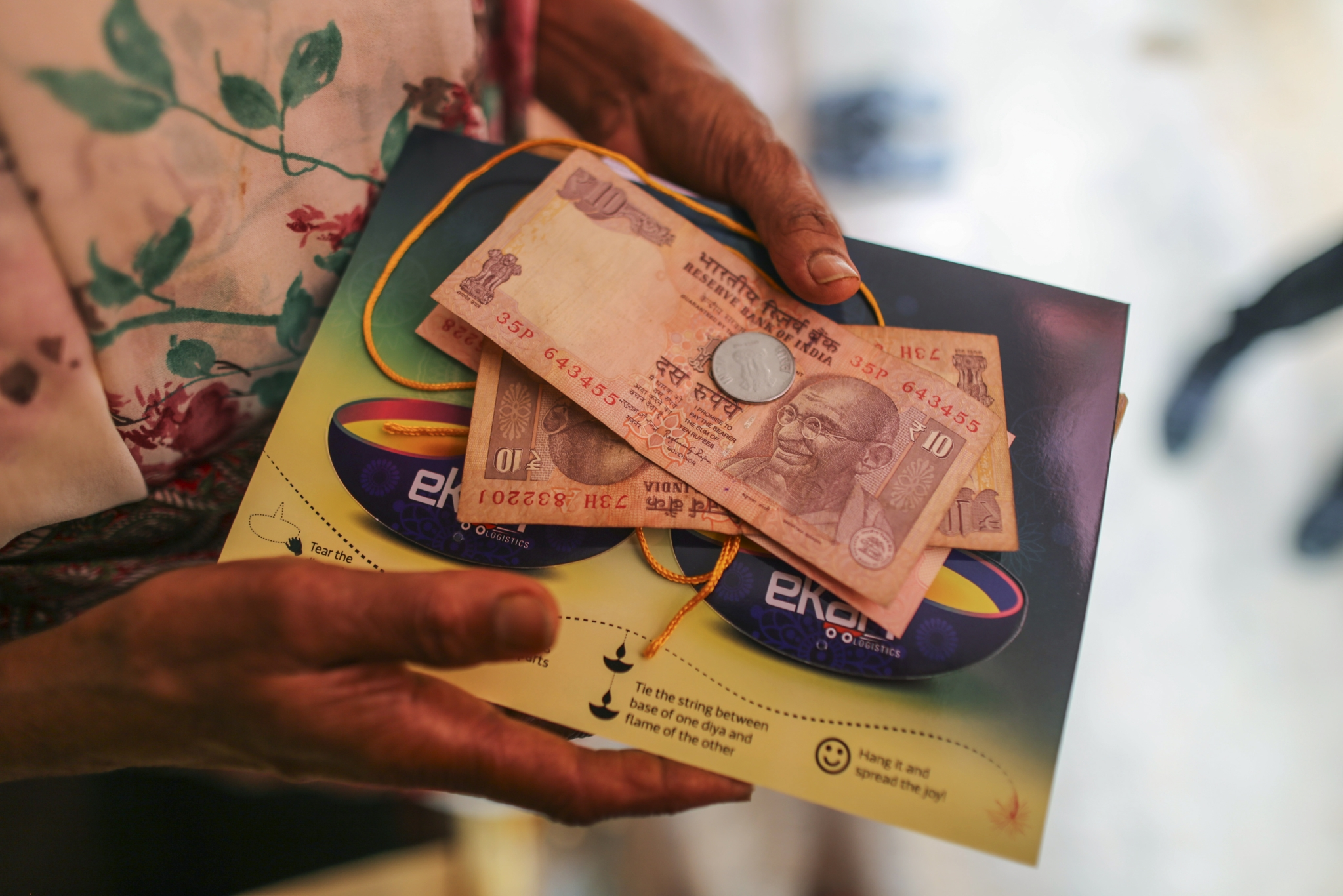 Rupee Slides To Lowest Level Since June As India Outflows