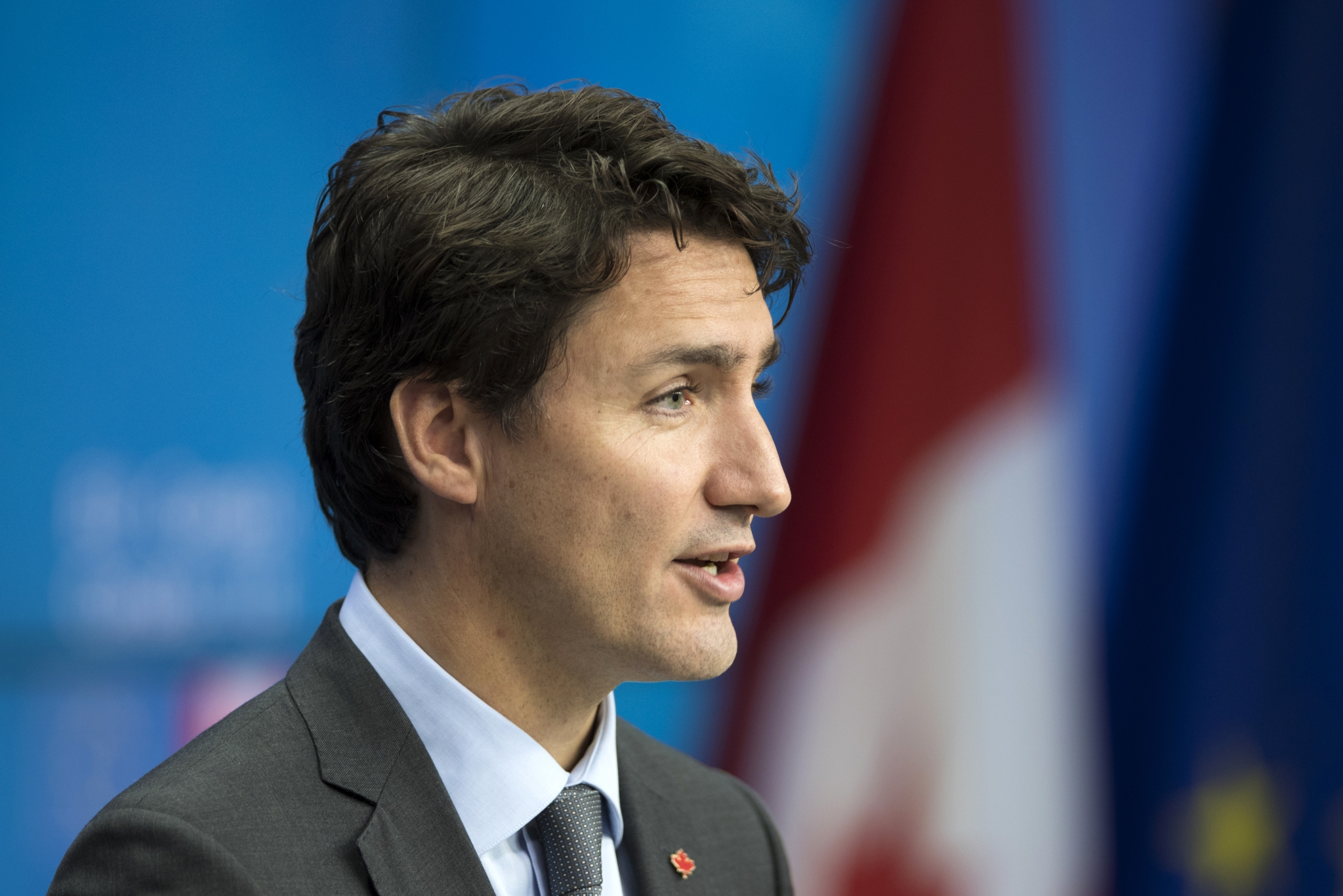 Trudeau Joins Obama In Freezing Arctic Offshore Oil Drilling