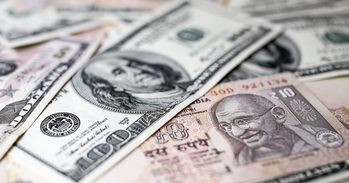 Forex Reserves At Lifetime High Of $426.082 Billion ...