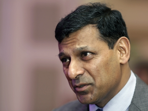 Need Out-Of-Court Restructuring Process For Stressed Assets:  Rajan