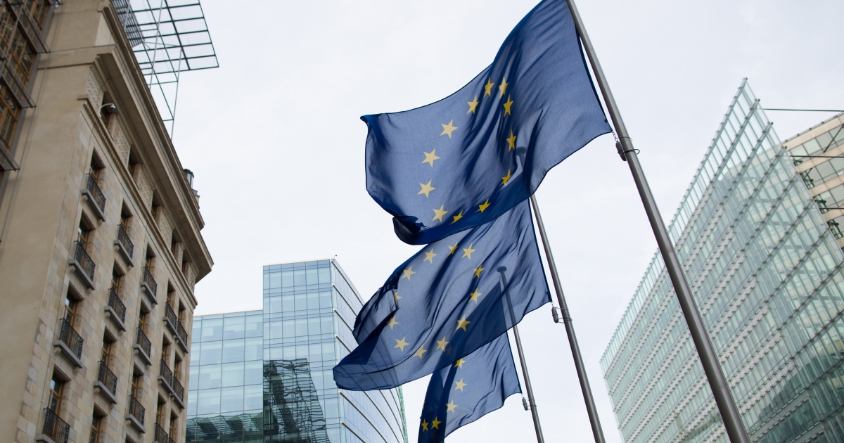 イラン、米国の制裁措置から免除を求める欧州連合(EU)