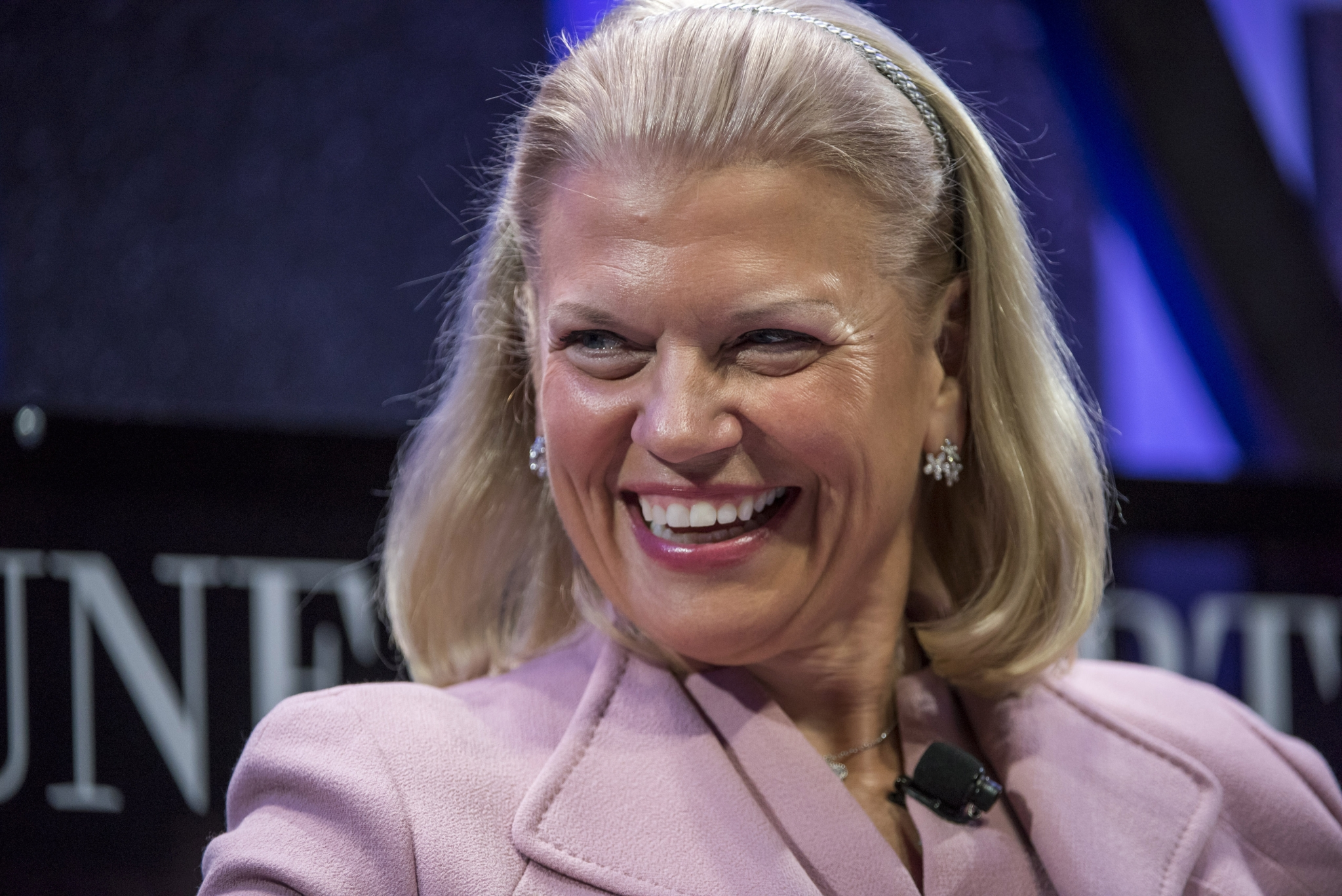 IBM Says CEO Pay Is $33 Million  Others Say It Is Far Higher