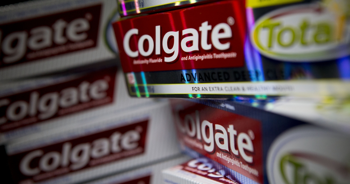colgate india Colgate-palmolive products are trusted by millions around the globe to care for their families and homes learn about our products, stocks, and careers.