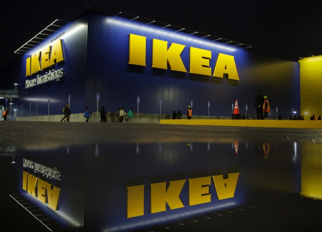 ikea to double india sourcing to 667 million as roll out nears. Black Bedroom Furniture Sets. Home Design Ideas