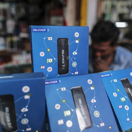SBI Throws Its Weight Behind RCom's Asset Sale