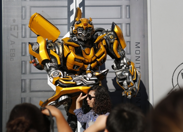 Transformers movie fails to help box office shake off doldrums - Transformers 2 box office ...
