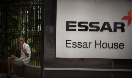 State Bank Of India Finds Only One Taker For Essar Steel Loans