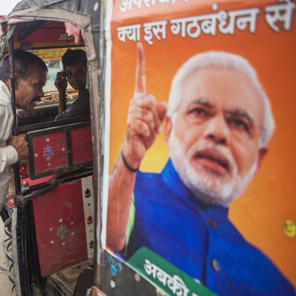 BQView: The Economy Under Modi - Big Ideas, Small Successes