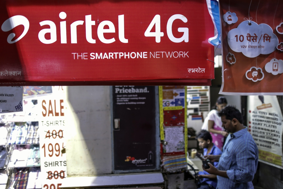 Low Cost 4G Handset: Airtel In Talks With Handset Cos For Rs