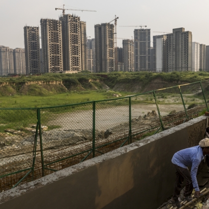 NBCC, Suraksha Bid To Acquire Bankruptcy-Bound Jaypee Infratech