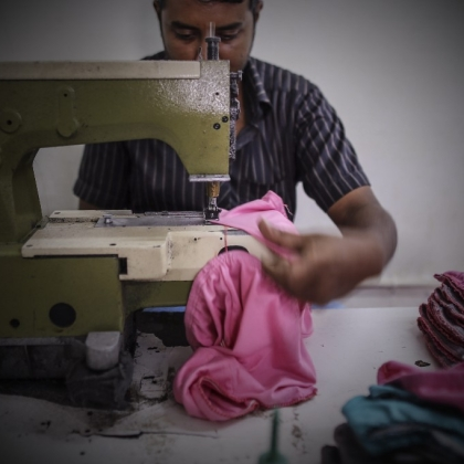 Demonetisation, A Year On: In Delhi Textile Hub, Businesses Unravel, Jobs Scarce
