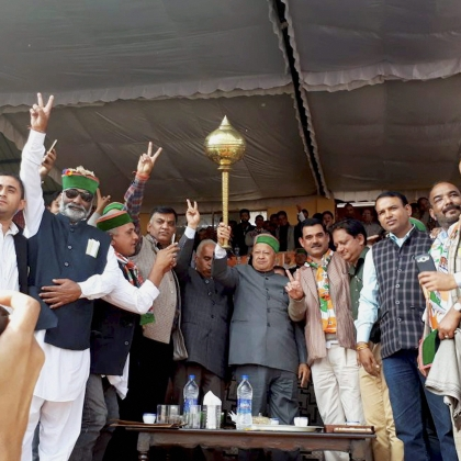 Himachal Pradesh Polls: Here's All You Need To Know