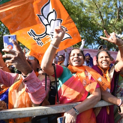 BJP's Twin Assembly Wins Won't Give It More Clout In Rajya Sabha