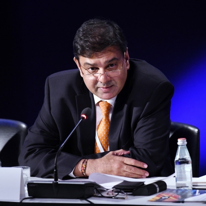 Urjit Patel's Third Year: Fighting Ghosts Of The Past And The Future