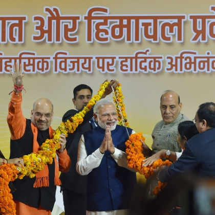 Why The BJP Continues To Win