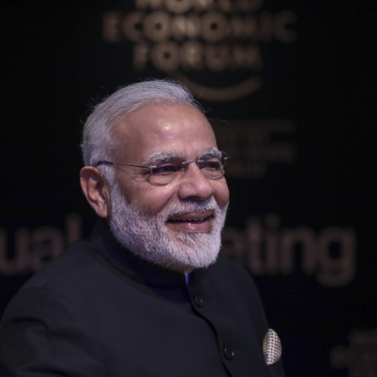 Modi Credits States For GST Implementation