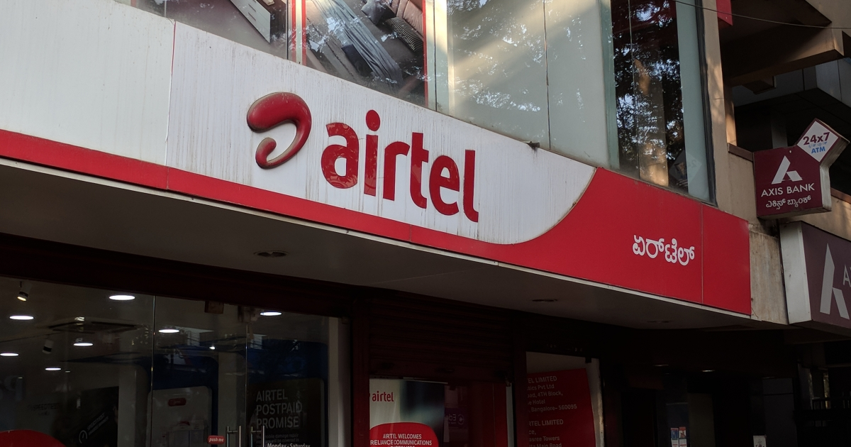 Bharti Airtel's Debt Repayment For This Fiscal Is Thrice The Cash It Generates