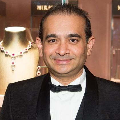 Nirav Modi To Make Another Bail Plea In U.K. Court On May 8