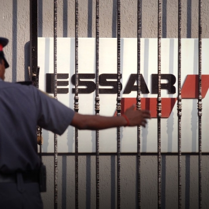 Numetal Moves NCLT To Reinforce Its Eligibility To Bid For Essar Steel