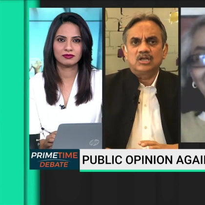 Bypoll Results: Opposition Unity A Warning Sign For BJP?, Chat With Arati Jerath,Shahid Siddique And Sanjay Pugalia