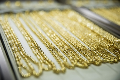 A new instrument to hedge risk in gold investments
