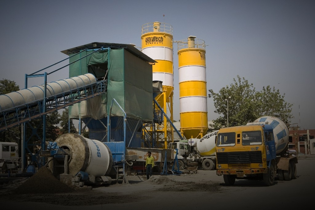 Ultratech Cement History : Binani cement insolvency lenders not impressed with