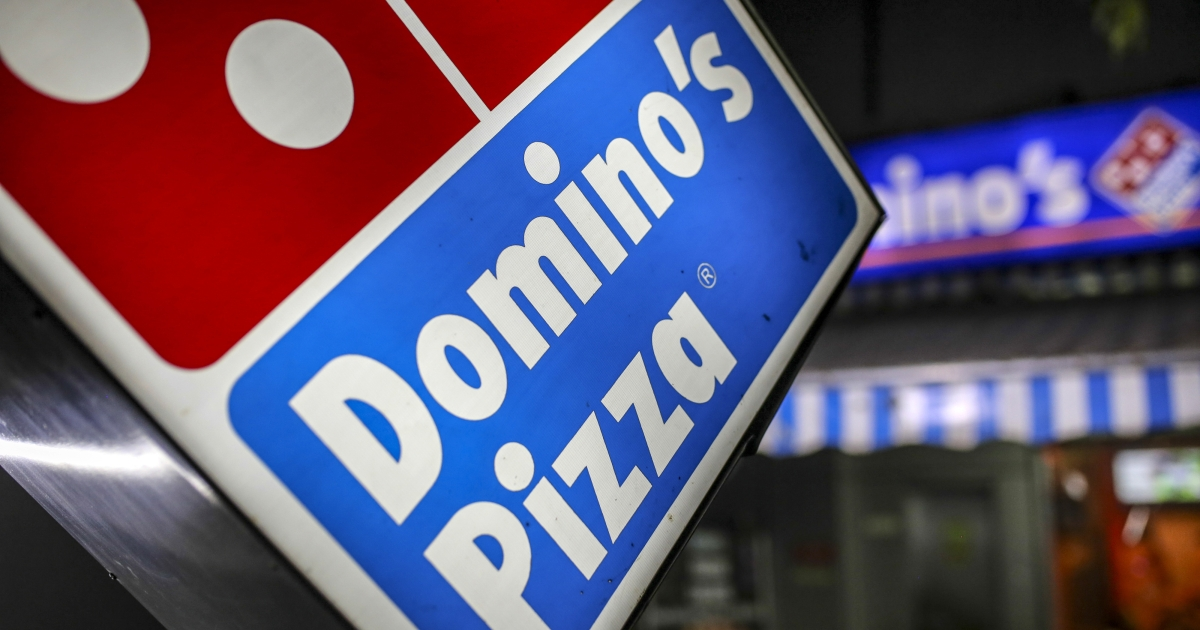 The Top Indian Mid-Cap Stock Is A Domino's Pizza Operator - Bloomberg Quint