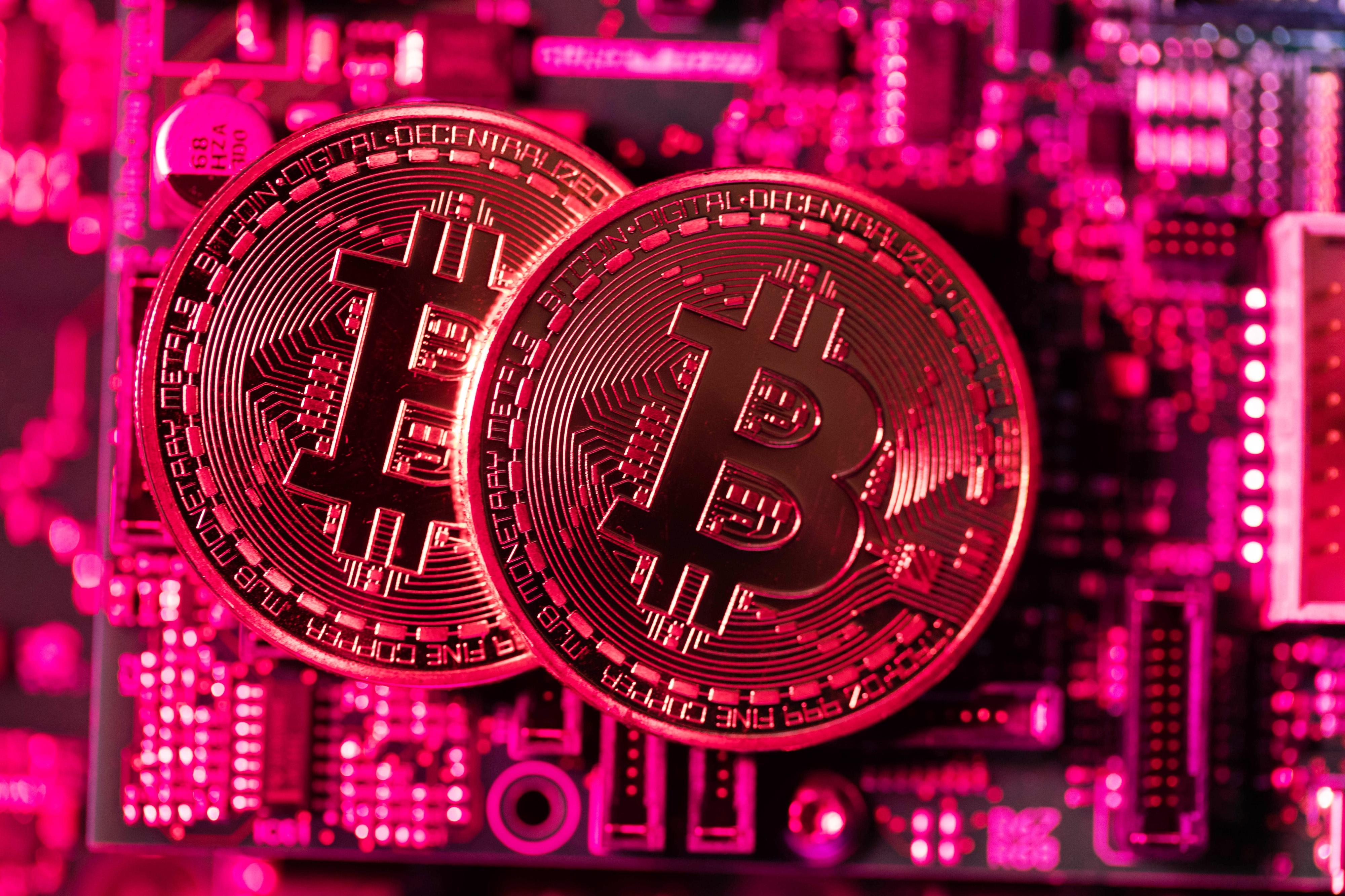 'Bitcoin: