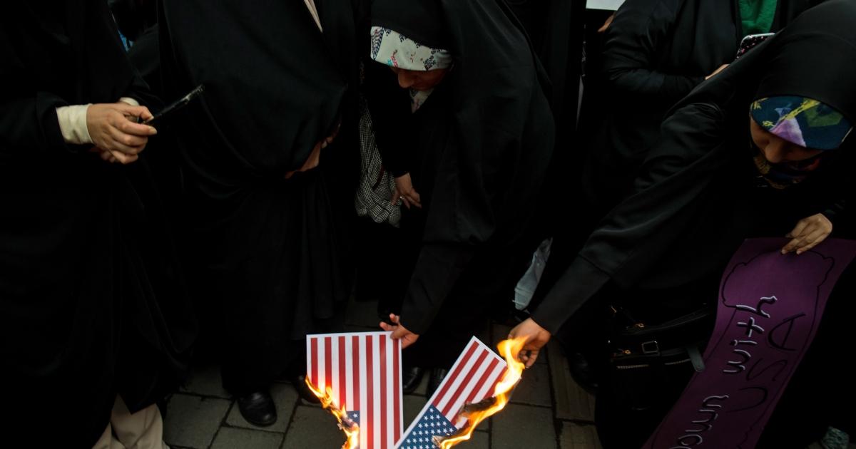 米国、イランの航空会社を支援する企業に制裁を科す