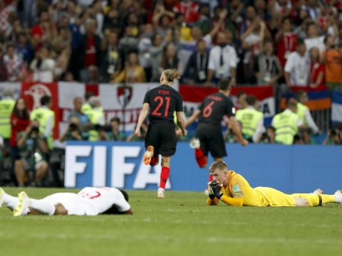 Five Investing Lessons From FIFA World Cup 2018