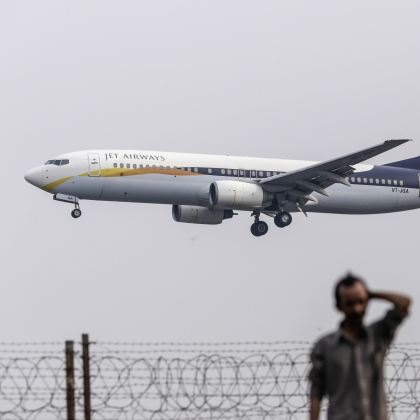 Jet Airways' Troubles Deepen After Third Straight Loss