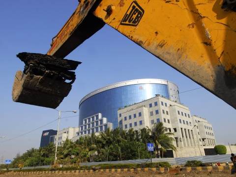IL&FS Seeks Insolvency Cover