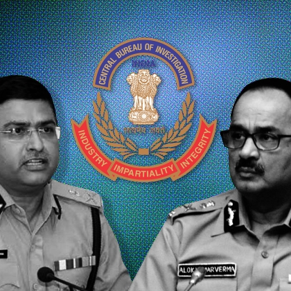 CBI Feud Turns Murkier As Officer Drags Names Of Minister, Top Officials