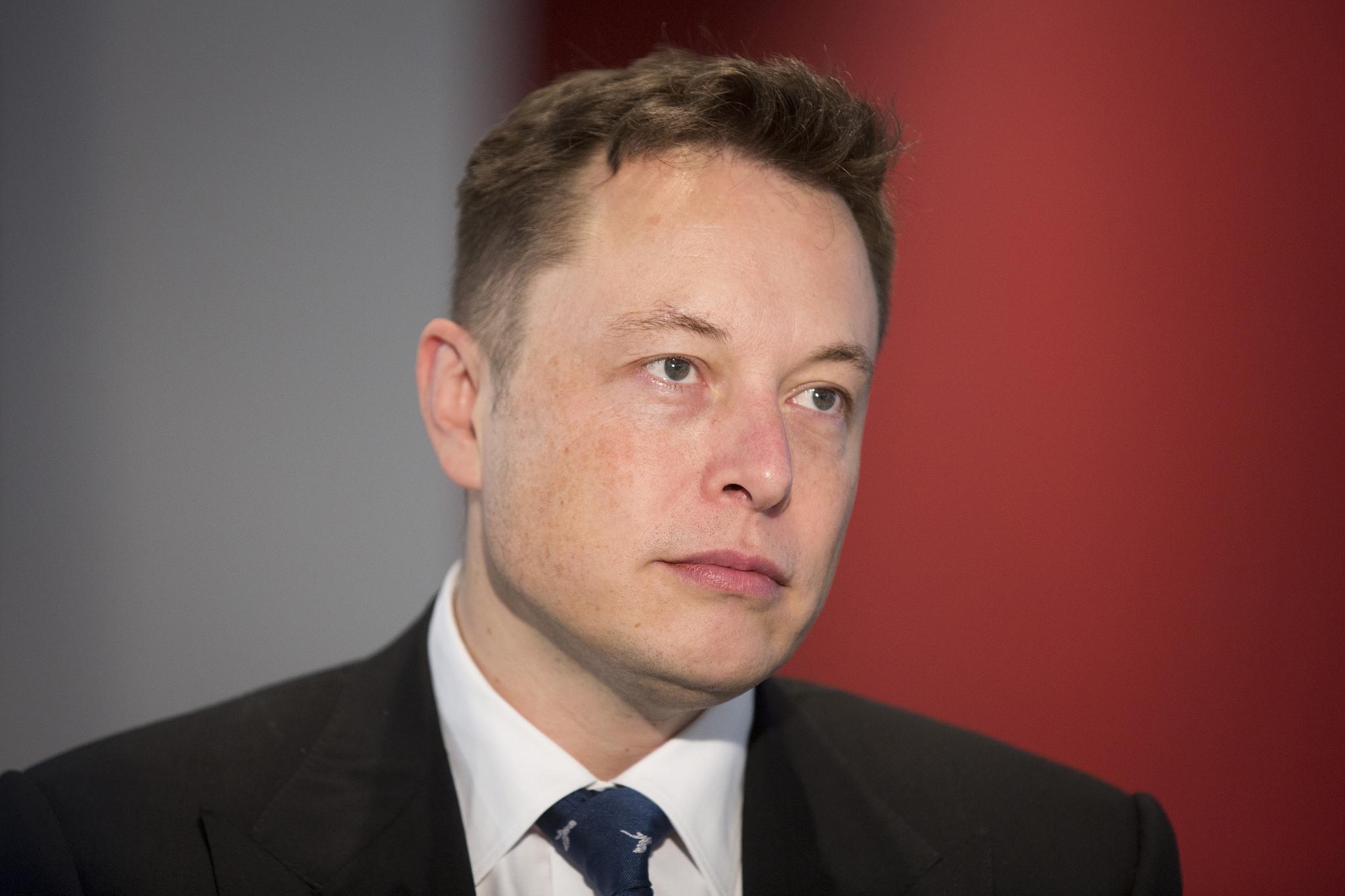 Elon Musk bị Twitter khóa tài khoản vì nghi bị hack - Ảnh 1.