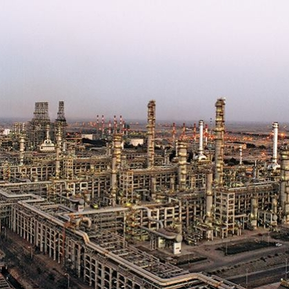 RIL Considers Plan To Boost Capacity
