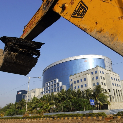 IL&FS Board Invites Buyers For Stake In Two Subsidiaries
