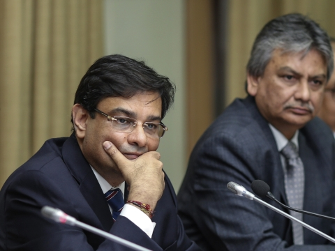 Can Central Banks Go Broke? A Question For India