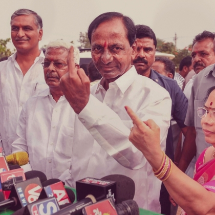 What Helped KCR's Early Election Gamble Pay Off In Telangana
