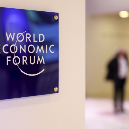 Davos 2019: Key Takeaways From PwC, PIMCO, Bain, UBS