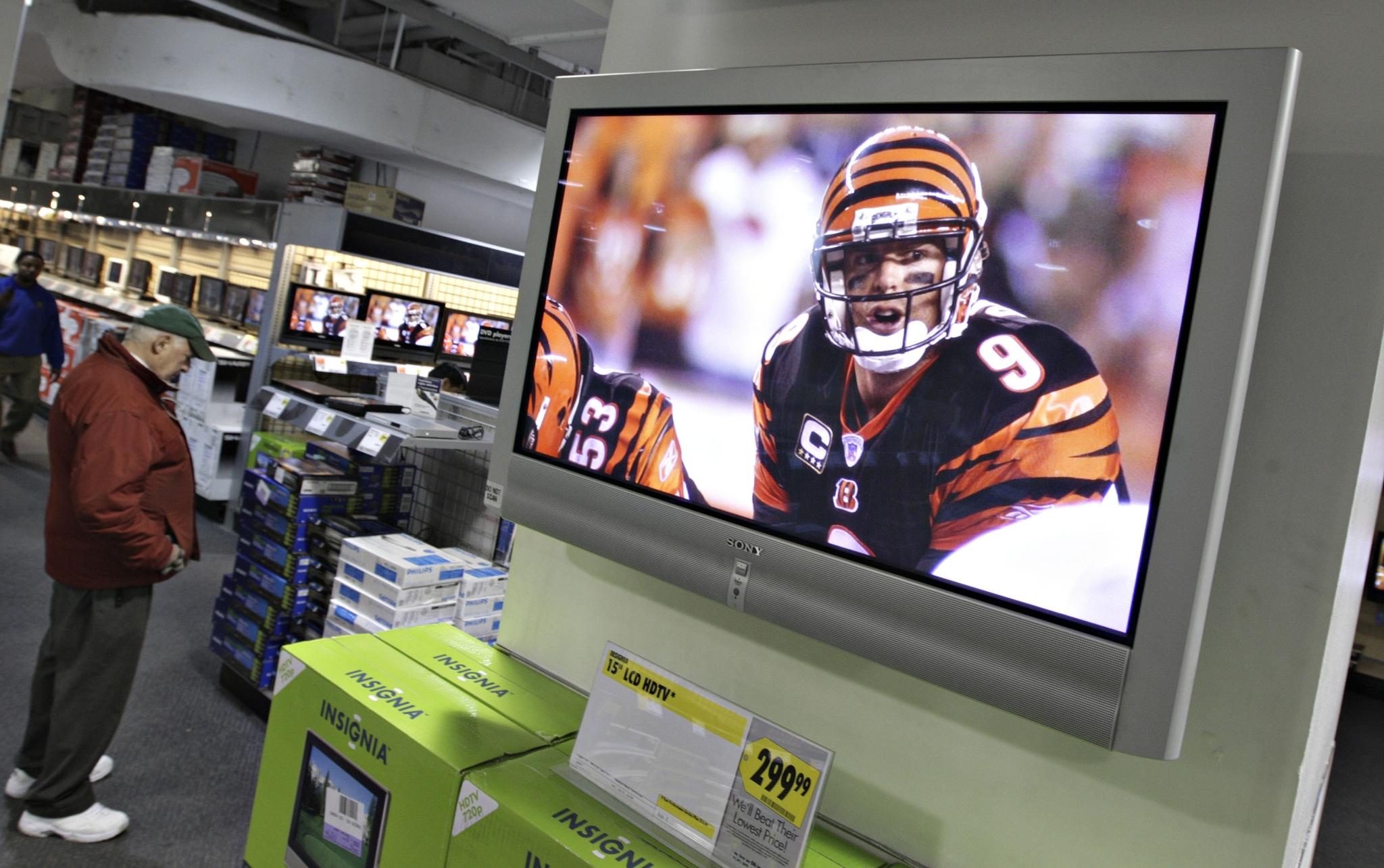 Super Bowl 2019: Low-Scoring Super Bowl Probably Had Low TV