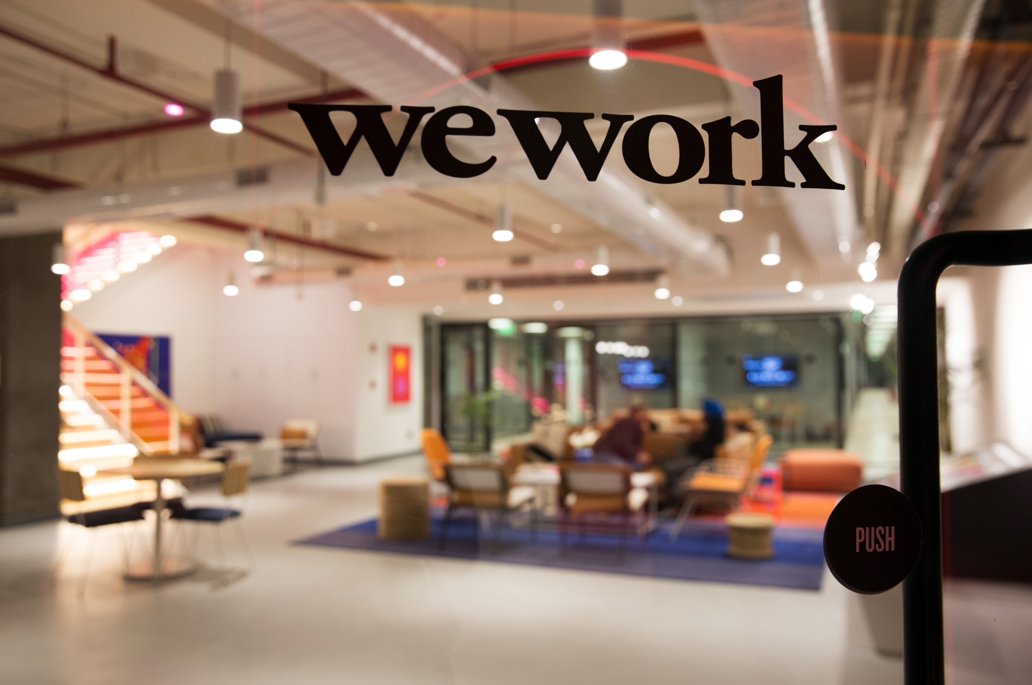 WeWork Stands Before Us in All Its Naked Glory