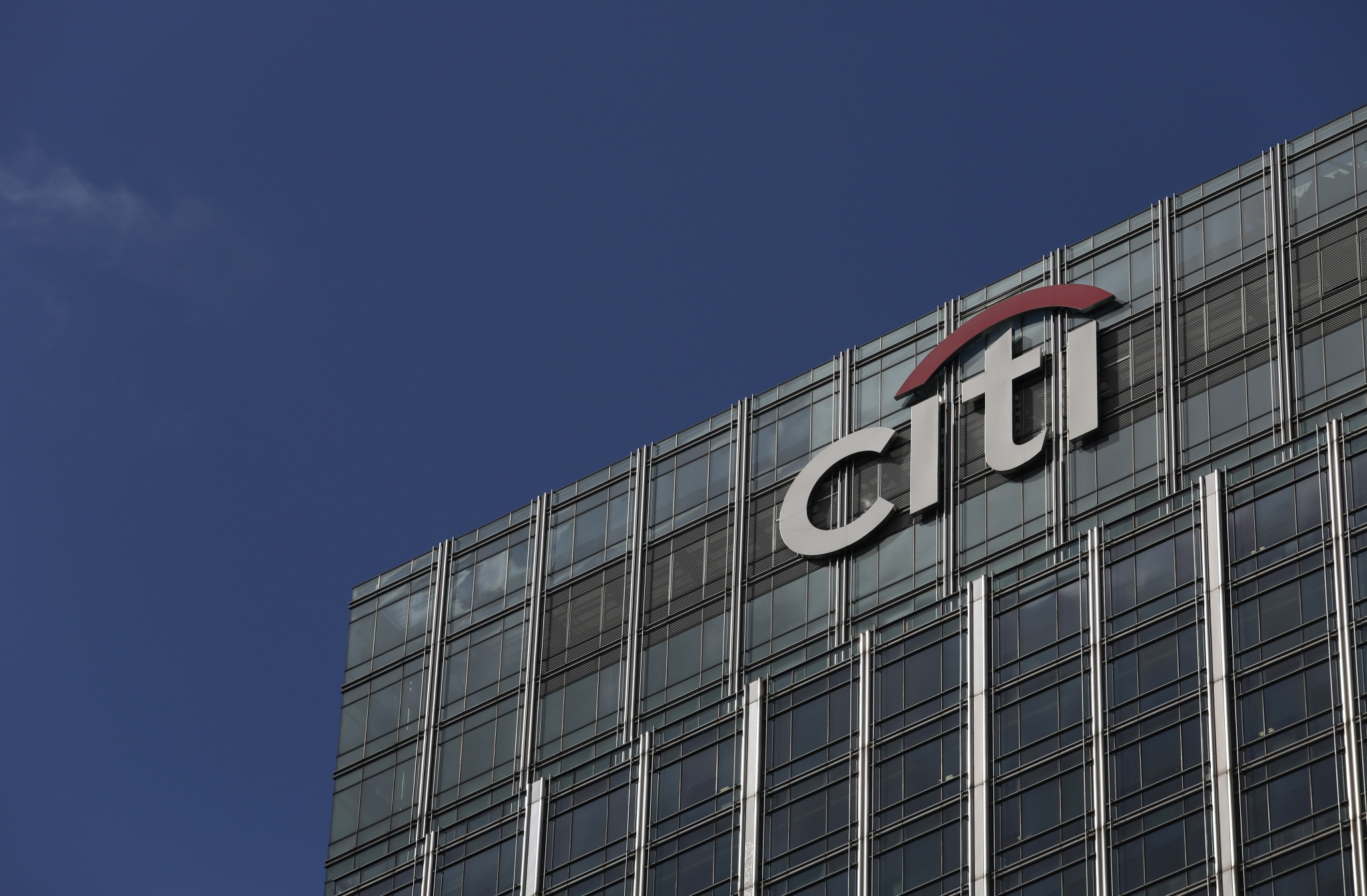 Citi Warns Trading Revenue to Fall Amid Third-Quarter Volatility