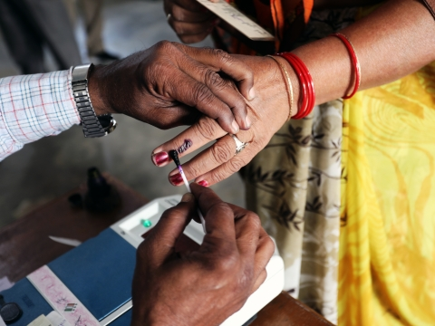 Lok Sabha Elections 2019: Guide To Phase 2
