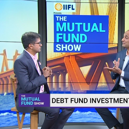 Debt Fund Investments Amidst Bond Rally