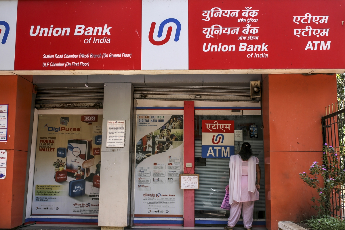 Government e-Marketplace Signs Pact With Union Bank Of India To ...