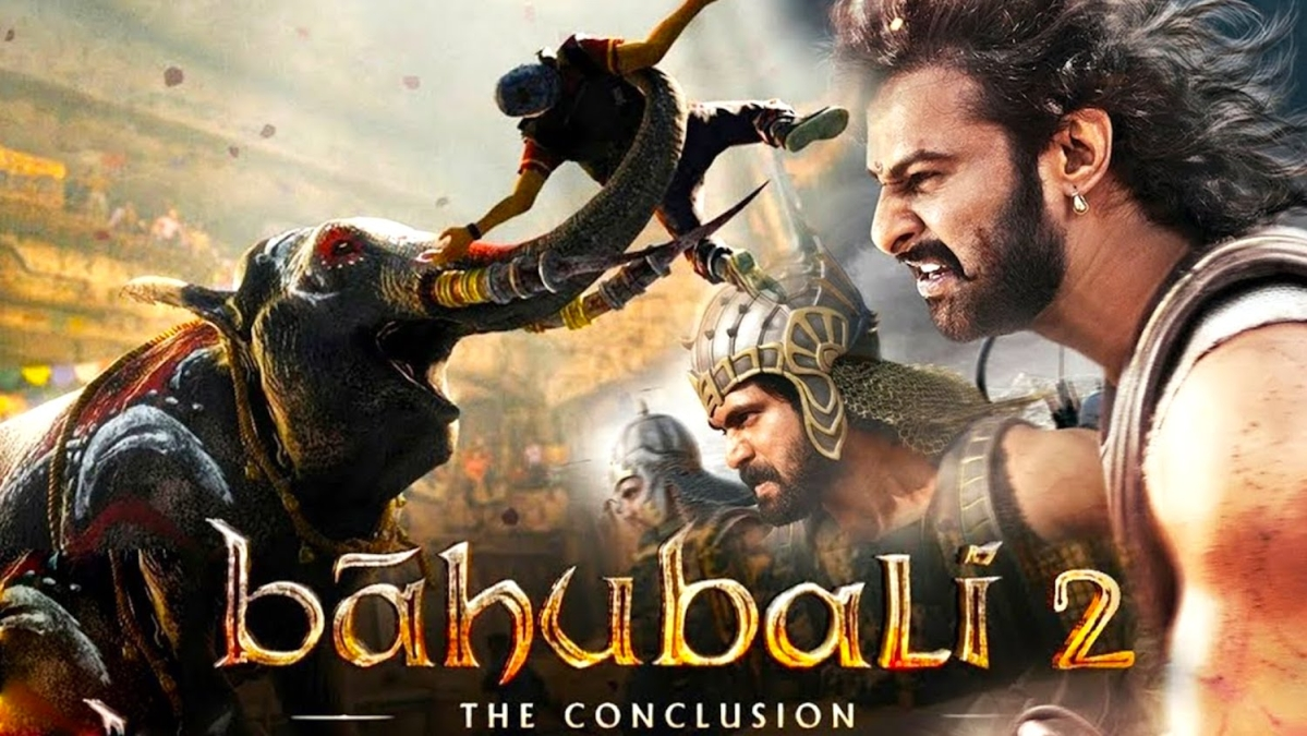 Revisiting Baahubali in a Quest for Rasa: An Analysis
