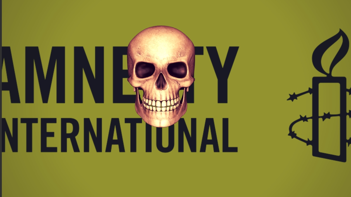 Enforcement Directorate Raid on Amnesty International is Welcome. But not Enough