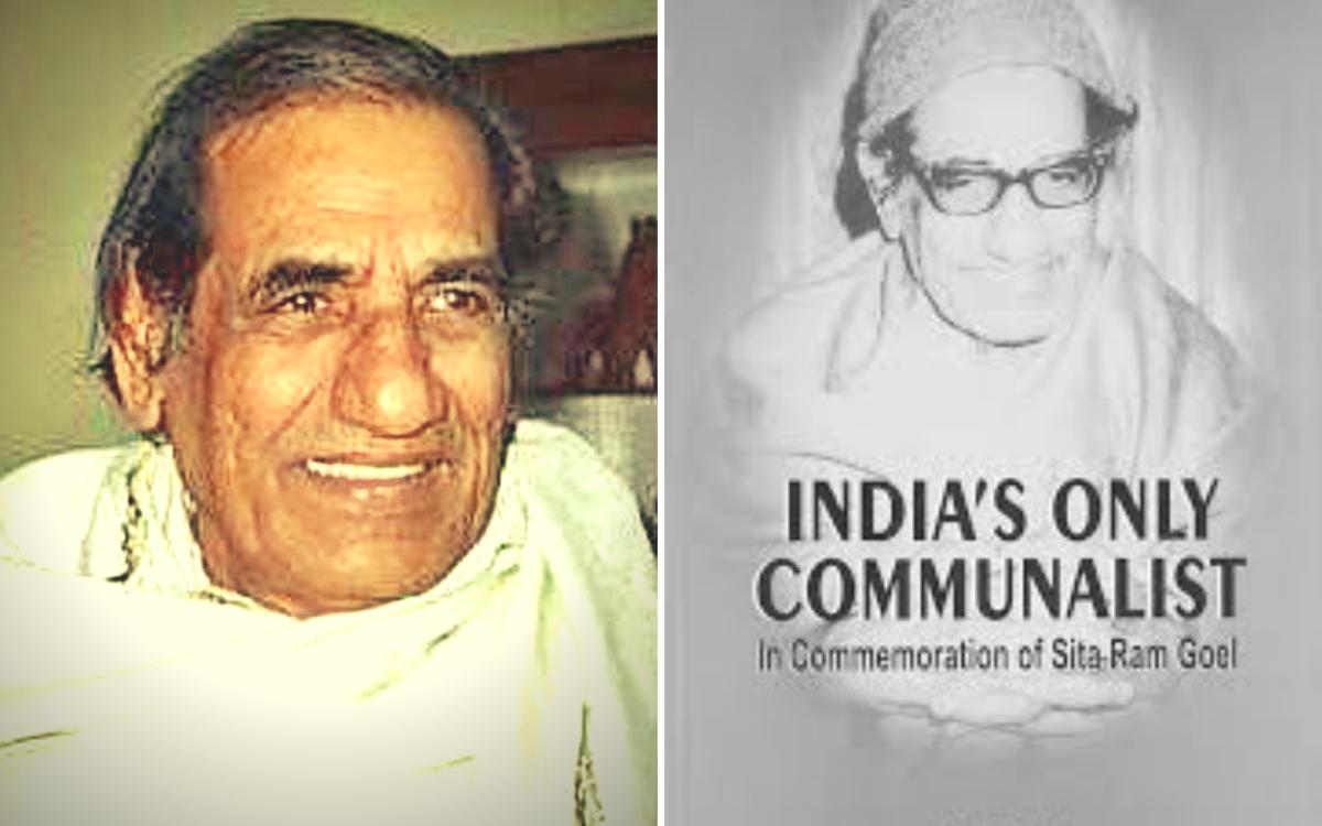 Ram Swarup and Sita Ram Goel:  Intellectual Kshatriyas who Wielded the Pen like a Sabre
