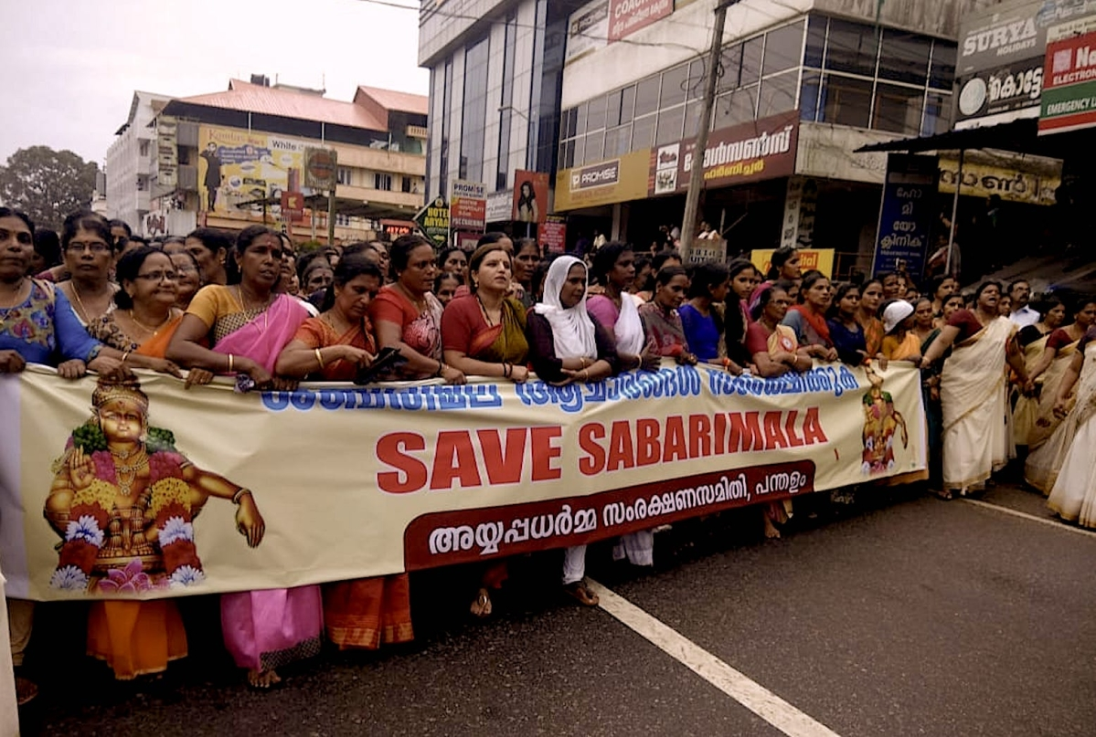 Dear Hindus: Don't Forget these Precursors to the Sabarimala Judgment