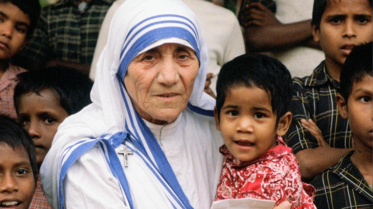 How the Vatican's Mission to Colonise Bharatavarsha was Strengthened by Teresa